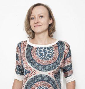 Ewelina Kurzeja