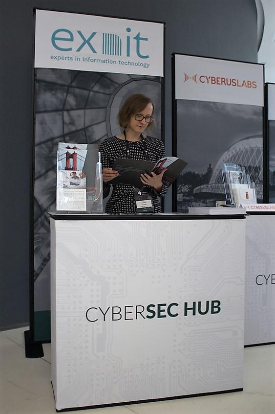 Exnit na Cybersec PL
