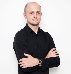 Maciej Kieliszek
